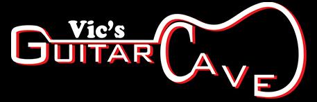 Vic's Guitar Cave
